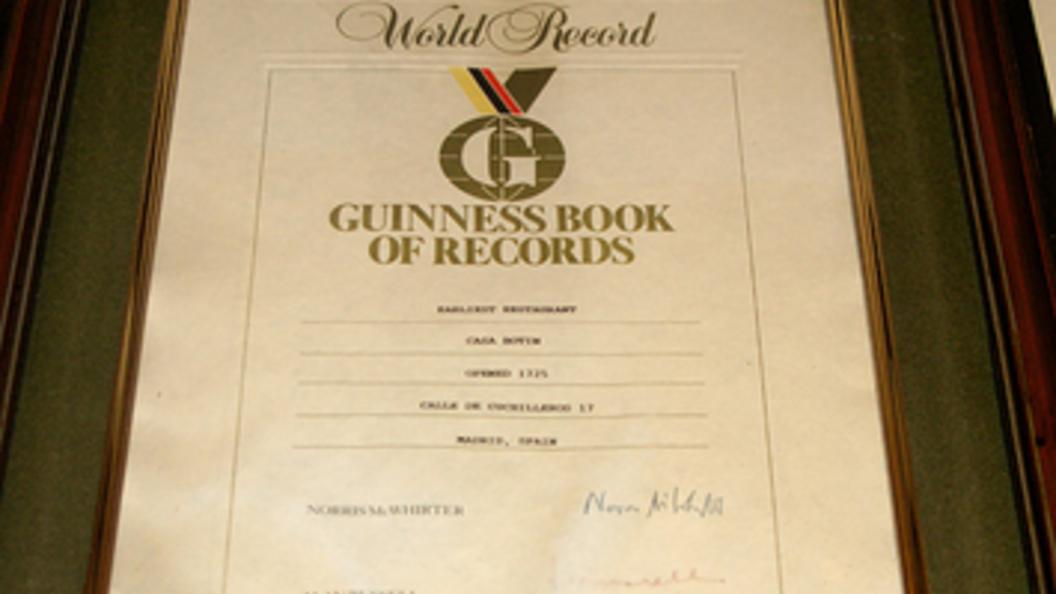 122-летний житель Ингушетии на 10 лет «побил» японца, включенного в Книгу рекордов Гиннесса