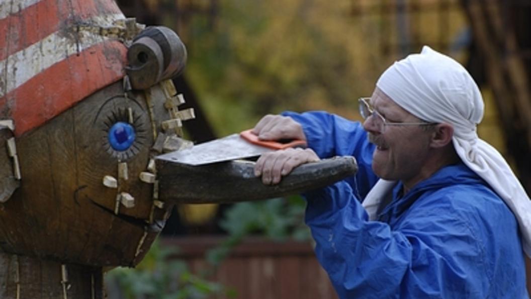 Британский нос вызвал магнитный резонанс в прямом эфире - видео