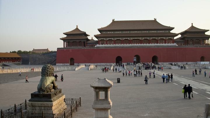 Семь человек исчезло без следа после взрыва машины в Китае