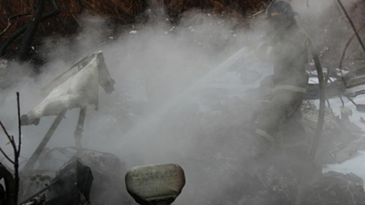 В Минобороны Сербии устроили разбор учебного полета рухнувшего штурмовика