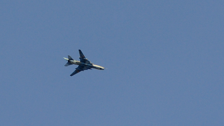 Страны, которые лучше облетать стороной: Украина и Сирия превратились в мертвые авиазоны