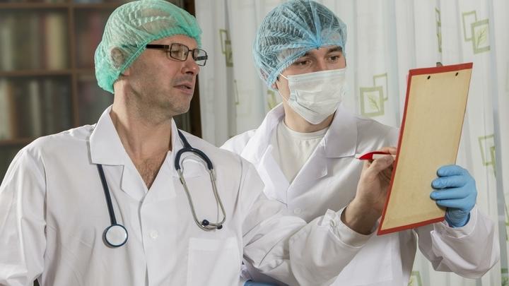 Минздрав планирует избавить поликлиники России от очередей уже в 2018 году