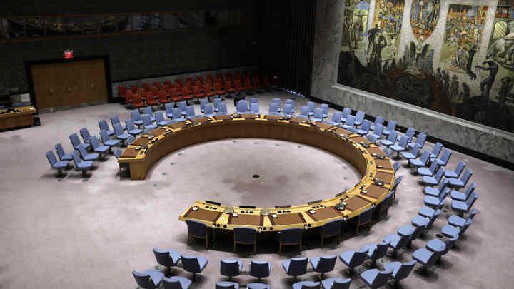 Генсек ООН признал, что мир не может защититься от новой холодной войны