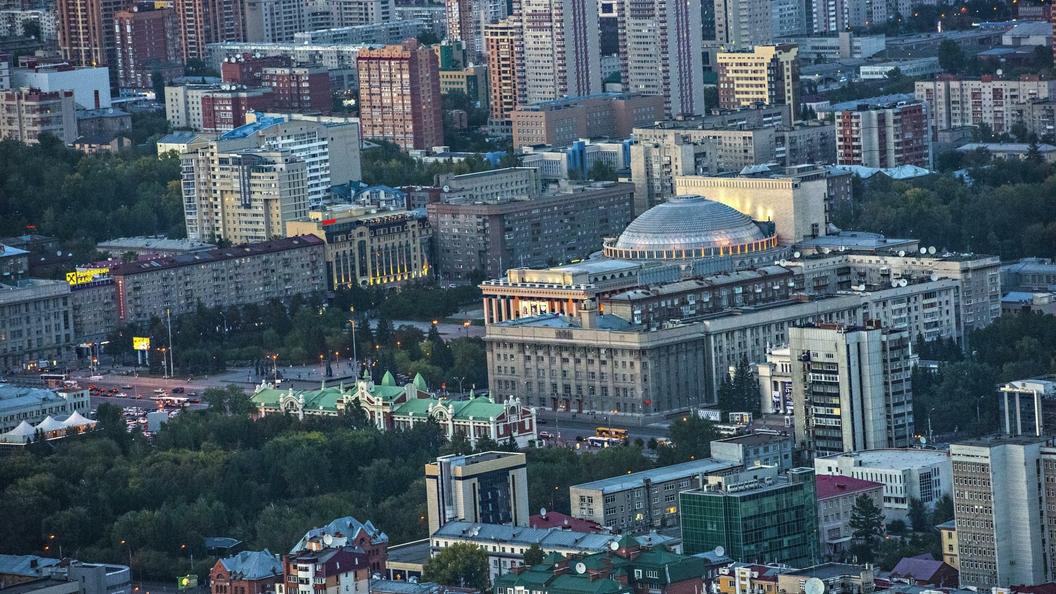 В Новосибирске ртуть из 2 тысяч промышленных градусников чуть не попала в воды Оби