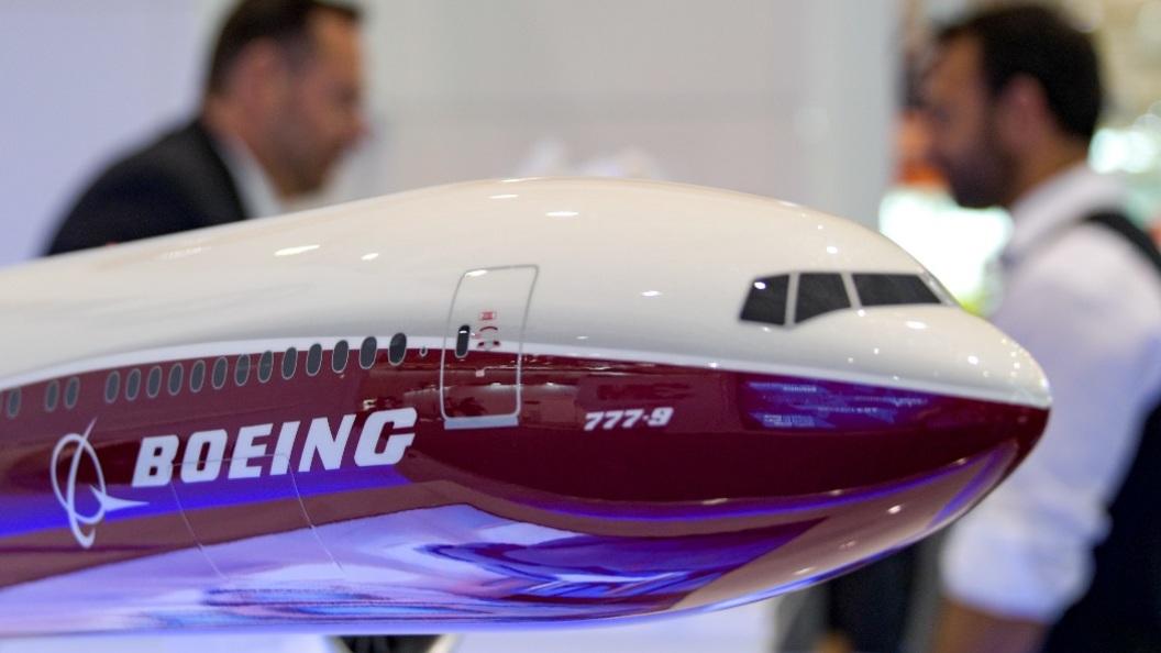 Boeing и Microsoft под ударом: Россия готова к ответным санкциям