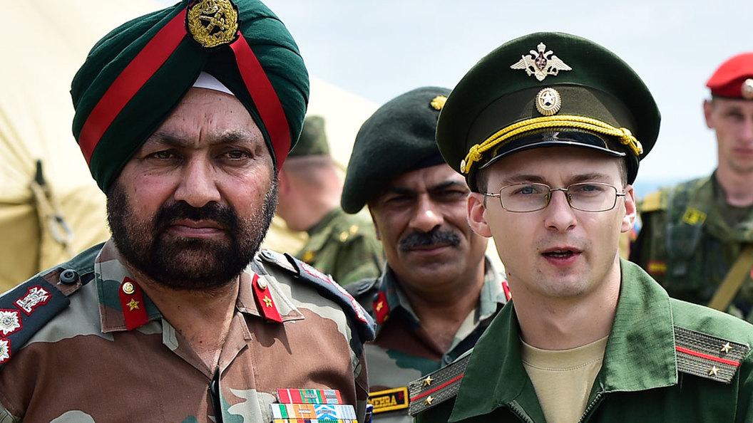 Александр Дугин: Россия и Индия - две армии Света, ведущие борьбу с могуществами Хаоса