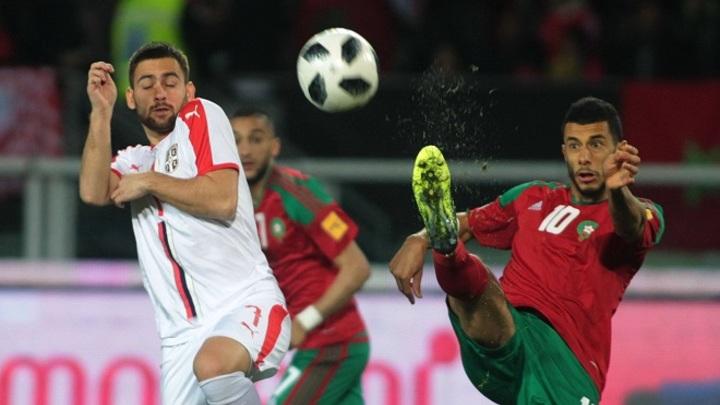 ФИФА может отказать Марокко в проведении ЧМ 2026 года