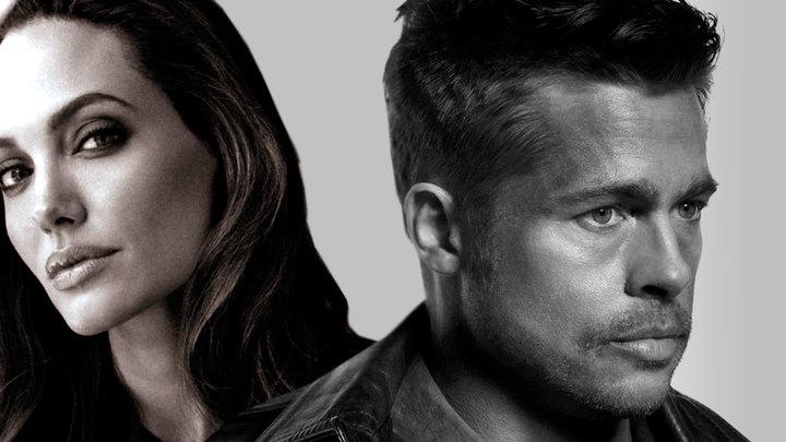 Развод Питта и Джоли ведет к мировому одиночеству