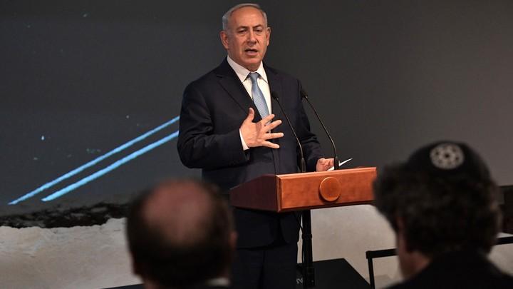Ближний Восток в огне: Стало известно, о чем будут говорить Путин и Нетаньяху