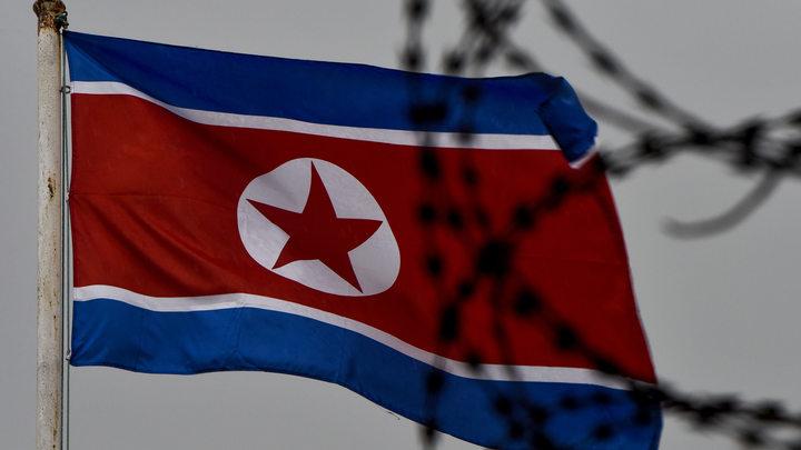 Вблизи ядерного полигона КНДР зафиксированы подземные толчки