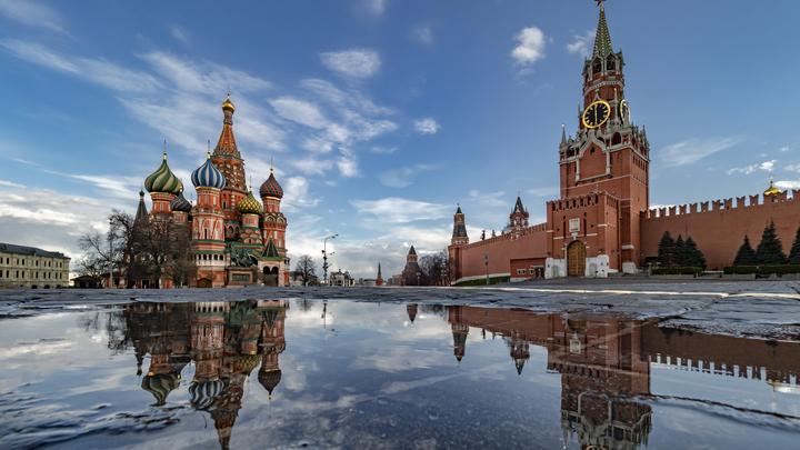 Американский советник поделился своей информацией о ситуации в Кремле: Всё отлично