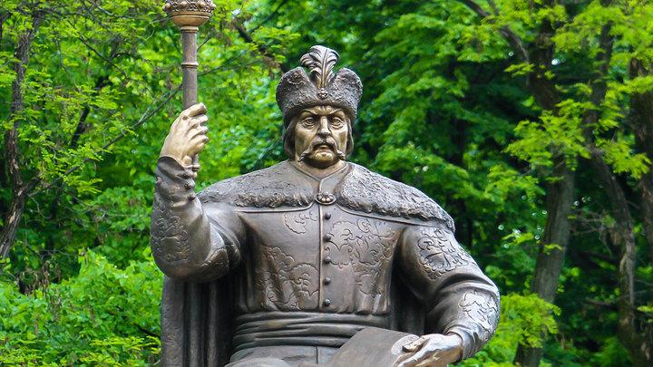 Архиепископ Юстиниан (Овчинников): Мазепа — предатель не только Отечества, но и Православной Церкви