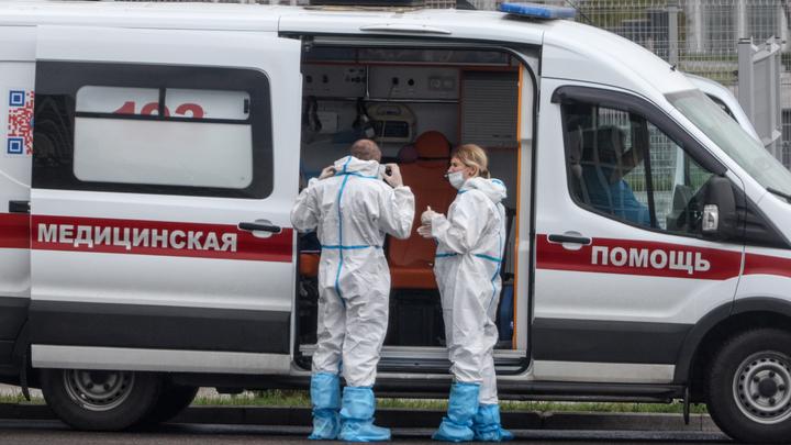 Заболеваемость COVID-19 в Ивановской области выросла на 45%