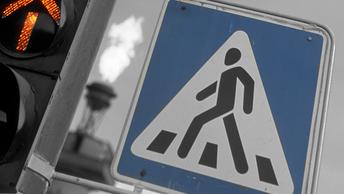 «На старт, марш»: На Украине хотят отменить желтый сигнал светофора