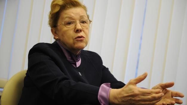 Мизулина обвинила Чайку в невнимании к ее предупреждениям о подростке из Стерлитамака