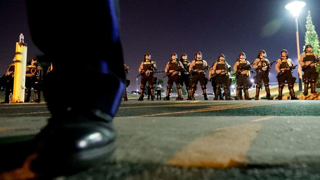 Беспорядки в Северной Каролине: Шаг к развалу США?