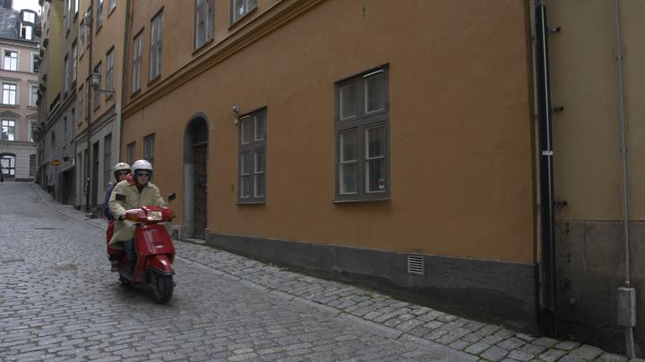 Швеция провозгласила правило восьми: Страна закрывается на карантин