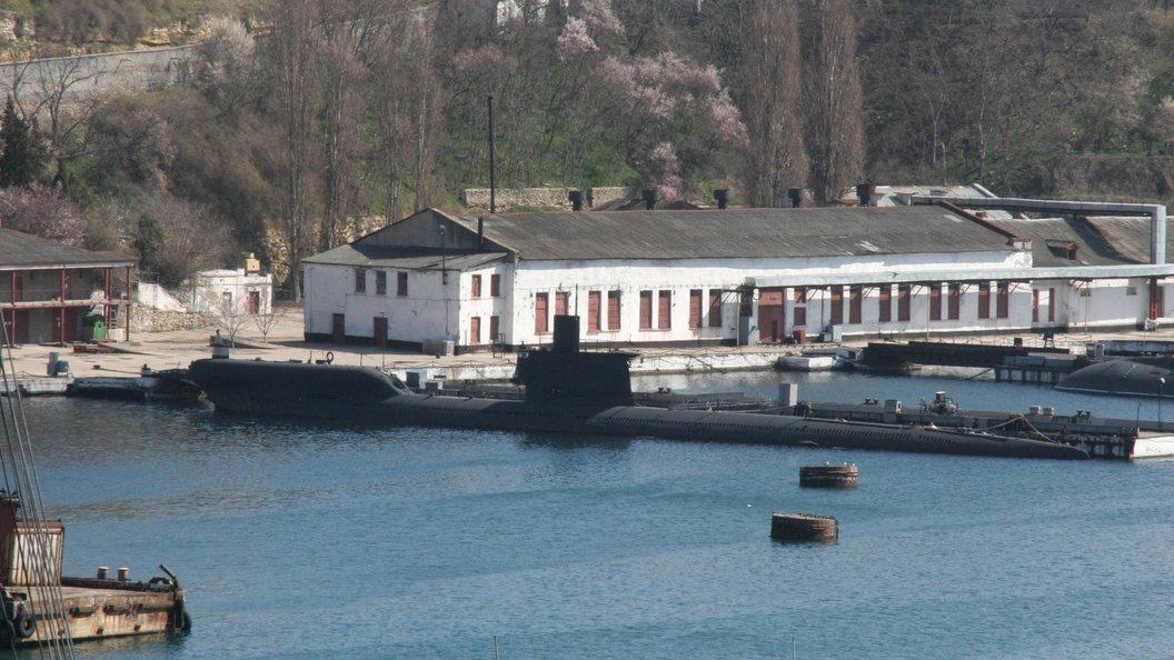 Найдена загадочная подводная лодка Гитлера