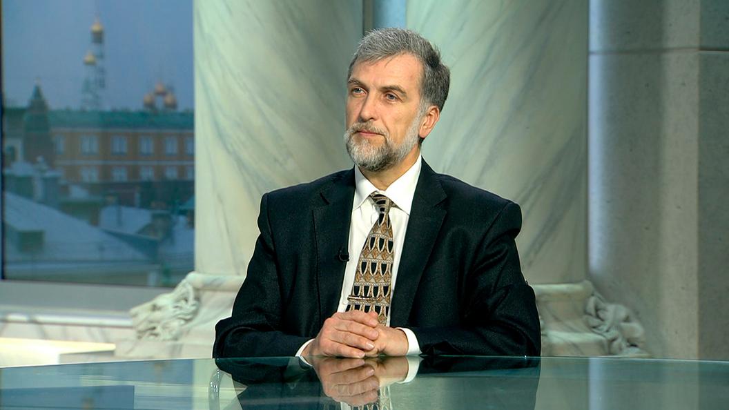 Дмитрий Любомудров: Эта вредоносная команда - Набиуллина, Греф, Кудрин - никогда не согласится ограничить валютных спекулянтов