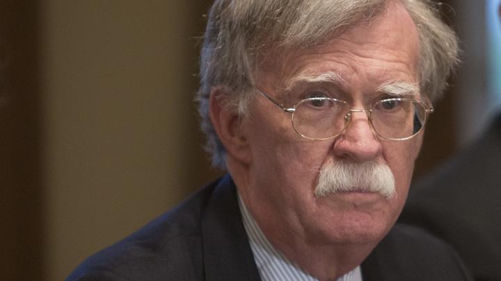 Признайтесь, повинитесь, и тогда, может, и будем дружить - новый советник президента США требует от России невозможного