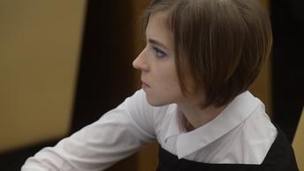 Явление «оттуда»: Поклонская высмеяла слова Порошенко об основании Москвы