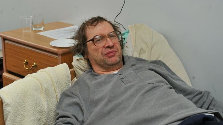 Названа причина смерти Сергея Мавроди в Москве