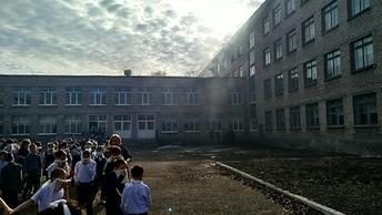 Трагедия в Башкирии заставила вспомнить об усилении мер безопасности в школах