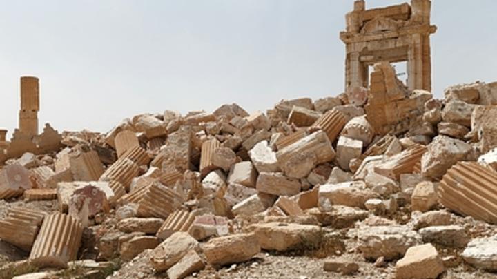 Россия и Сирия ответят «Пальмирой» на фейковые видео «Белых касок»