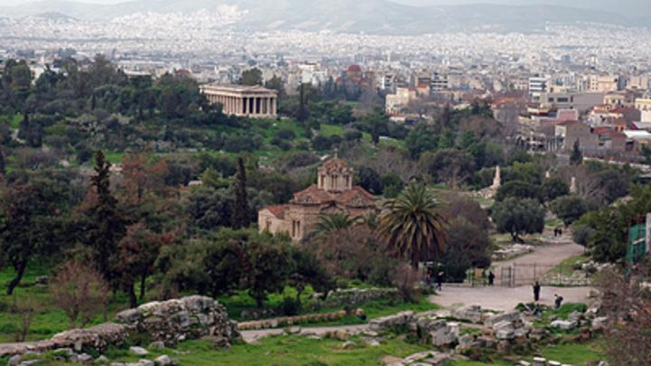 В Греции начался отстрел «крестных отцов» местной мафии