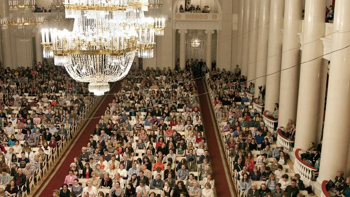 Фестиваль «Площадь искусств» в Санкт-Петербурге отменили из-за пандемии коронавируса