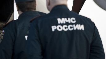 Очевидцы сообщили о взрыве и обрушении перекрытий в доме на юго-западе Петербурга