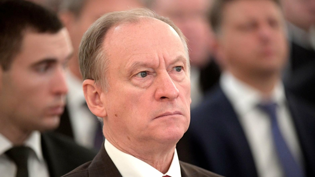 «США перешли кжесткому противостоянию сРоссией»— Патрушев