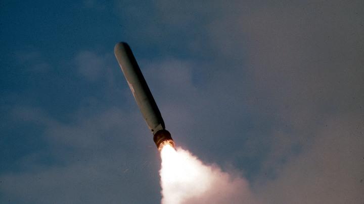 Высокопоставленный источник: Уцелевшие ракеты США доставлены в Минобороны