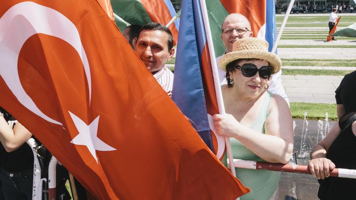 Не только Карабах, но и Крым: Эксперты из США увидели знаки будущей войны России и Турции