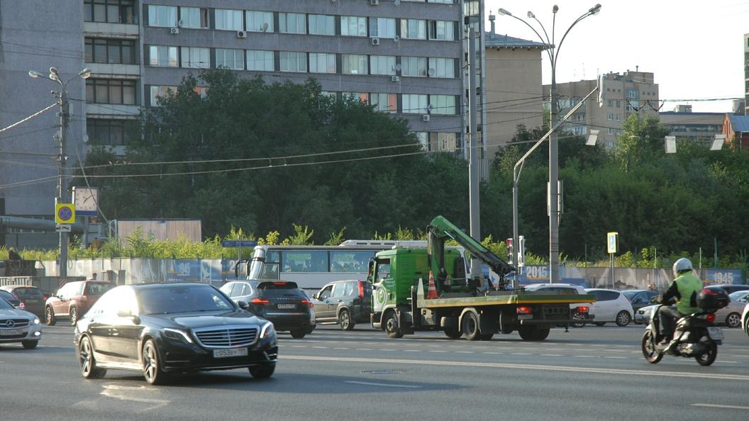 В России подержанные авто покупают в четыре раза чаще новых