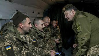 Порошенко рискнет собой ради миротворцев в Донбассе: В ЛНР раскрыли план провокации ВСУ