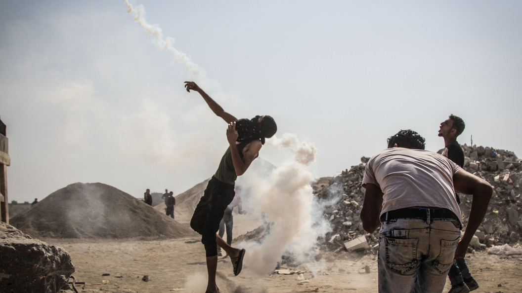 Совет Безопасности ООН соберет срочное заседание по Иерусалиму