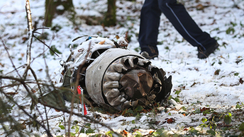 Рядом с Абаканом рухнул самолет: Есть погибшие