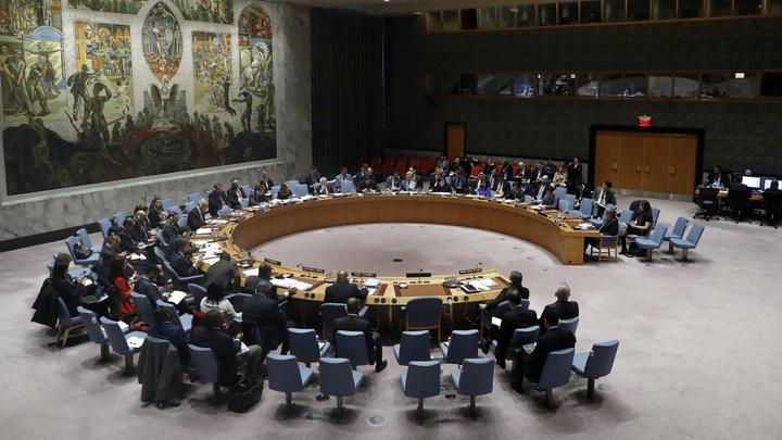 Небензя раскрыл кровожадный план США в Сирии