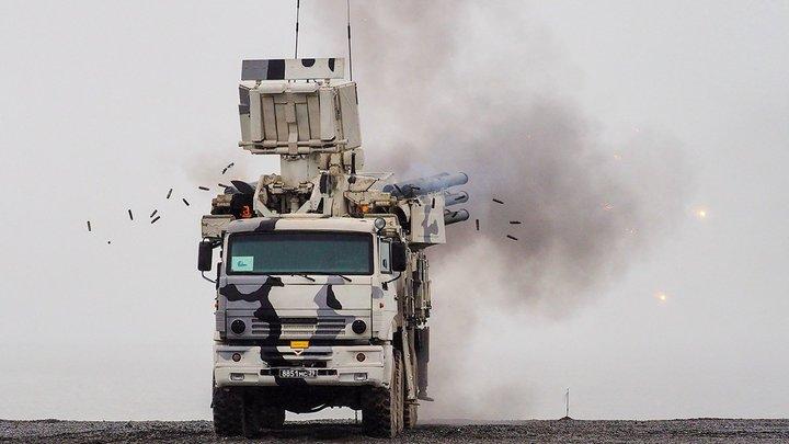 Такой ракеты у Израиля нет: Военный эксперт уличил евреев во вранье об убийце наших Панцирей