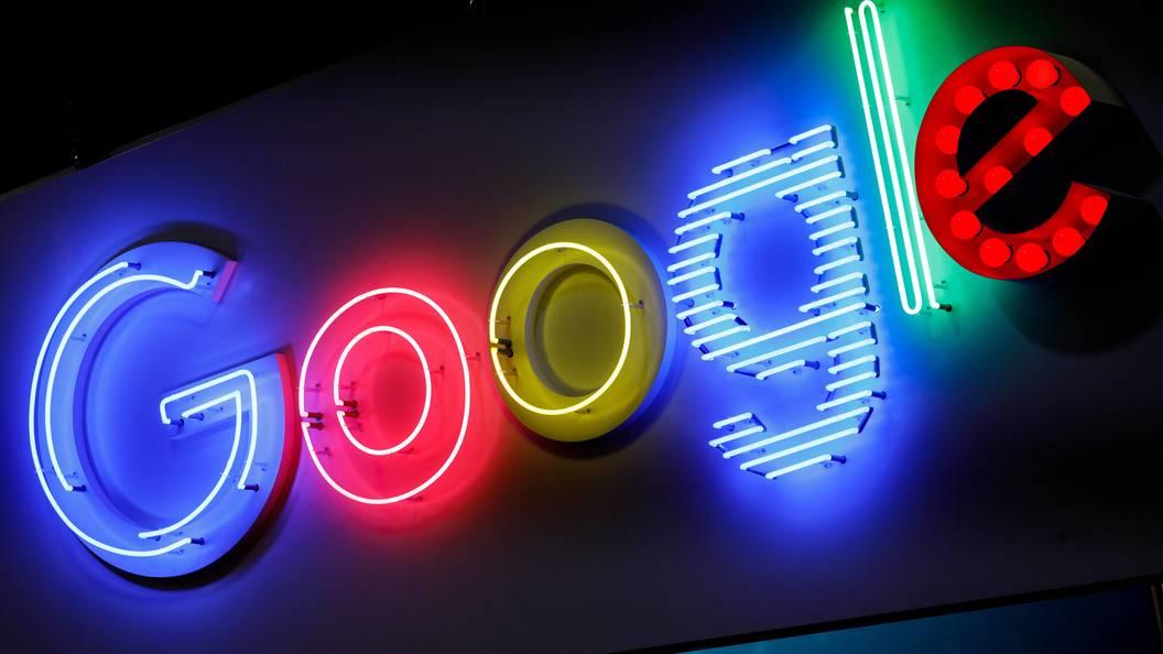 ВРоскомнадзоре поведали облокировке ряда IP-адресов Google