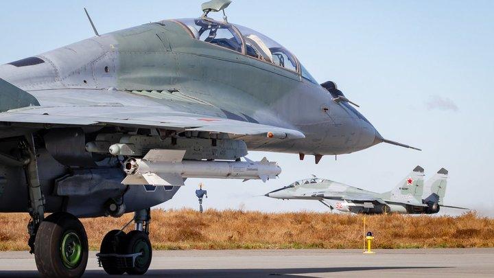Не нашли замену? Польские военные опять сядут за штурвалы истребителей МиГ-29