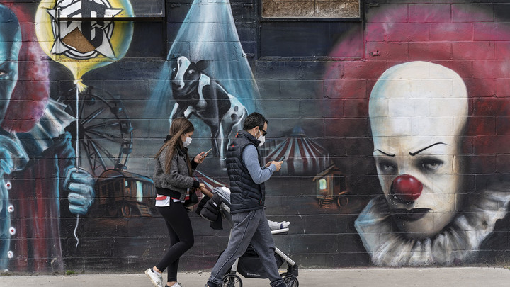 """""""Смерть мегаполисов"""", """"жизнь онлайн"""" и другие уроки пандемии: Каким будет """"постковидный"""" мир"""