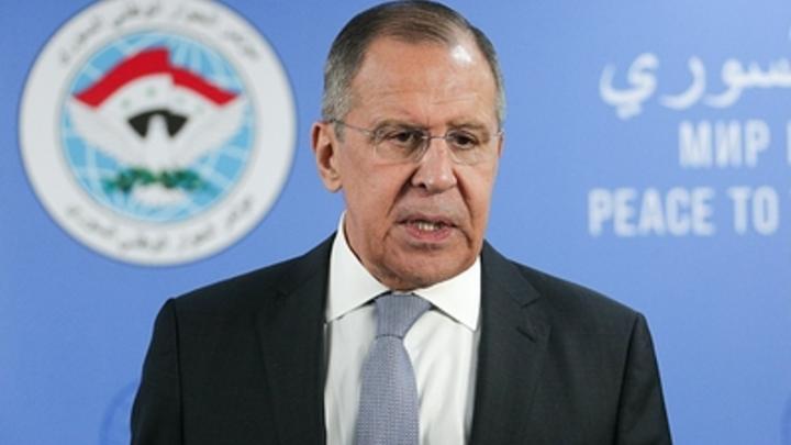 Россия и Китай объединились против нарушителей миропорядка - совместное заявление глав МИД двух стран