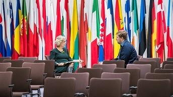 Половина граждан Евросоюза осудила свои правительства за несправедливость
