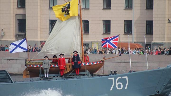 Под носом у всей Европы: Русские фрегаты показали силу и мощь в водах Средиземноморья