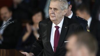 Свободу русским хакерам: Президент Чехии раскритиковал Пеликана