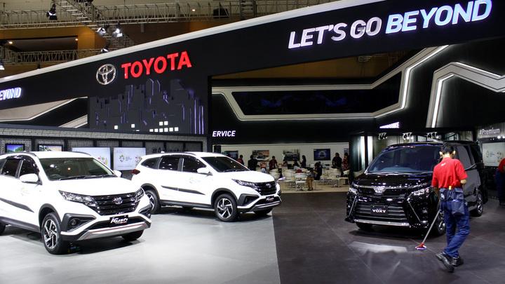 Стало известно, какие автомобили наиболее популярны для импорта в Россию