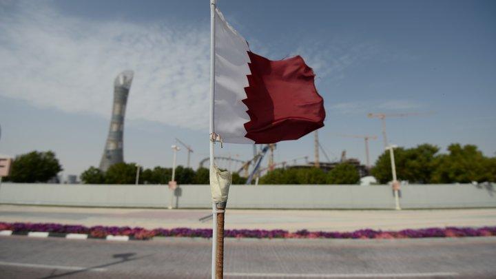 «Надо, Катар, надо»: Саудиты призвали направить войска в Сирию, чтобы угодить США