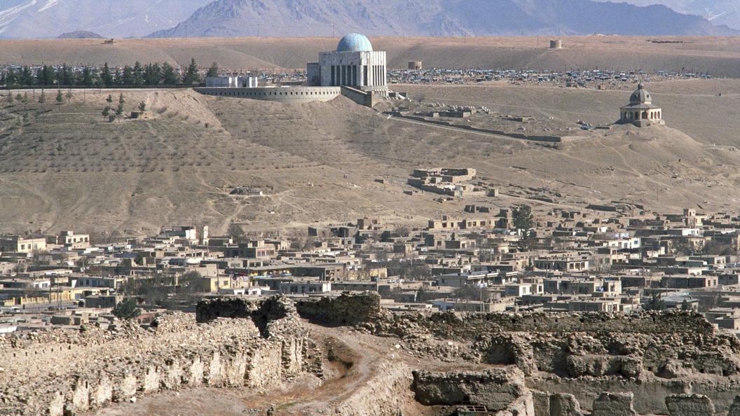 Власти Афганистана неполучили ответа талибов напредложение озапуске разговора